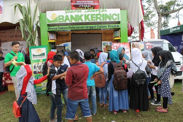 ACARA GIKN (Gerakan Inklusi Keuangan Nasional) Th2016